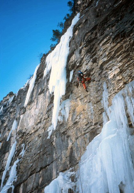 Pin Ice Climbing Wallpaper 88557 on Pinterest