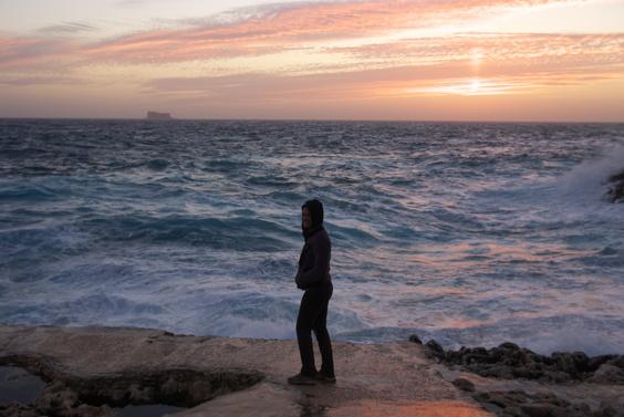 climbing rock sea swimsuits - photo #19