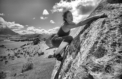 Climbing in New Zealand, part 3