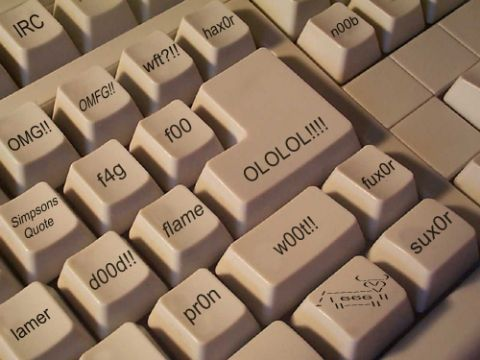 [LolKeyboard] LOL Keyboard