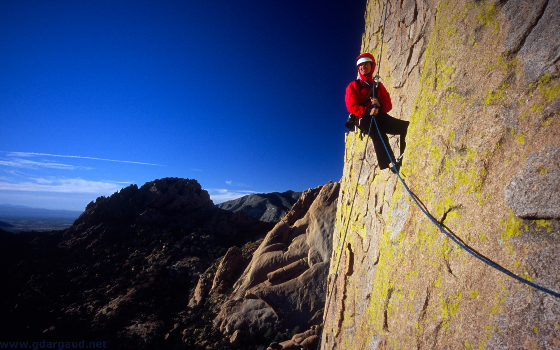 Download US Climbing Wallpapers