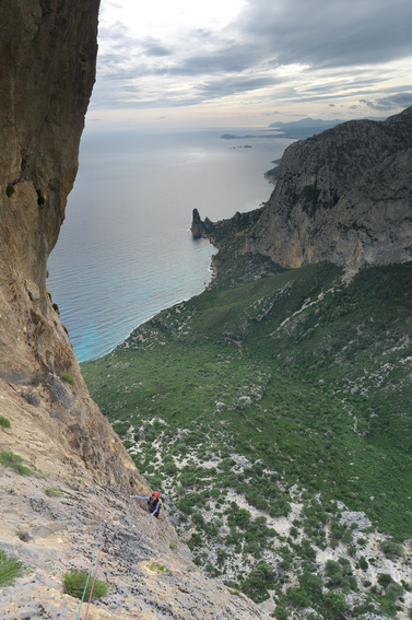 A recent vertical panorama from the page Sardinia. Click to see the page.