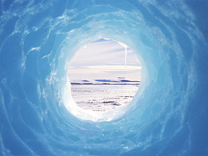 [IceCoreHole.jpg] Ice core hole